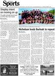 Nicholson leads Burloak to repeat