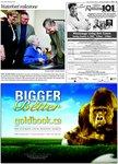 Waterford milestone: five years new