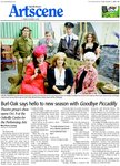 Burl-Oak says hello to new season with Goodbye Piccadilly: theatre group's show opens Oct. 9 at the Oakville Centre for the Performing Arts