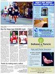 Run for Hope tops $28,000 mark