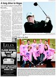 Pink in the rink : Blades join the fight against breast cancer
