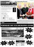 Honouring the past: on Trafalgar Day