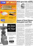 Owners of Great Glasses facing giant court fines