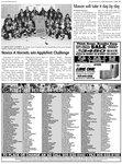 Novice A Hornets win Applefest Challenge