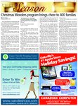 Christmas Wonders program brings cheer to 400 families