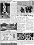 STA juniors fall to Mustangs