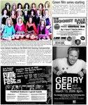 Dancing stars: Local dancers off to the World Irish Dancing Championships