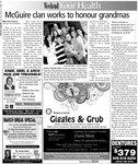 McGuire clan works to honour grandmas