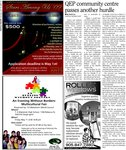 QEP community centre passes another hurdle