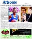 Canada Day concert to celebrate Carol, send kids to camp