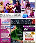 Opera comes to Oakville