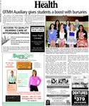 OTMH Auxiliary gives students a boost with bursaries