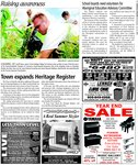 Town expands Heritage Register