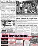 Oakville under-10s win Douglas Classic