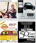 Symphony fundraiser : musicale by the lake