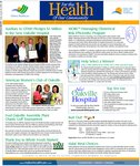 For the health of our community: news and information from Oakville-Trafalgar Memorial Hospital