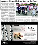 Communities rallied for Run for the Cure