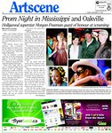 Prom Night in Mississippi and Oakville : Hollywood superstar Morgan Freeman guest of honour at screening