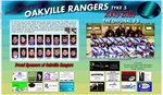 Oakville Rangers Tyke 3 2009-2010: the original 6's