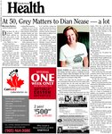 At 50, Grey Matters to Dian Nease-a lot