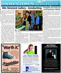 Win Henstock Gallery - trendsetting