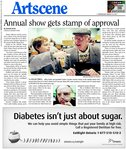 Annual show gets stamp of approval
