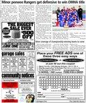 Minor Peewee Rangers get defensive to win OMHA title