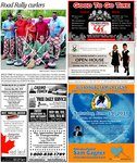Road Rally curlers: rally time