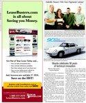 Oakville Nissan's `Win Your Payments' winner