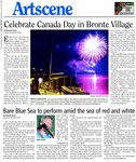 Celebrate Canada Day in Bronte Village