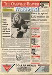 Oakville Beaver, 10 Jan 1993