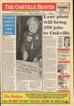Oakville Beaver, 15 Jan 1993