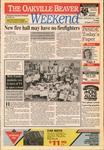 Oakville Beaver24 Jan 1993