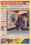 Oakville Beaver21 Feb 1993