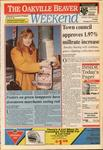 Oakville Beaver28 Feb 1993