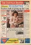 Oakville Beaver7 Mar 1993