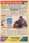 Oakville Beaver14 Mar 1993