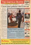 Oakville Beaver26 Mar 1993