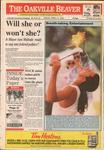 Oakville Beaver16 Apr 1993