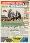 Oakville Beaver, 9 May 1993