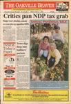Oakville Beaver21 May 1993