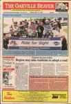 Oakville Beaver28 May 1993