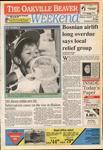Oakville Beaver, 15 Aug 1993