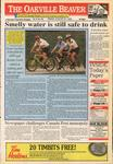 Oakville Beaver, 27 Aug 1993