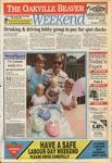 Oakville Beaver5 Sep 1993