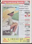 Oakville Beaver10 Sep 1993