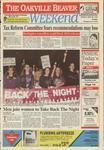 Oakville Beaver26 Sep 1993