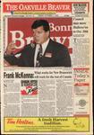 Oakville Beaver, 1 Oct 1993