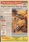 Oakville Beaver8 Oct 1993