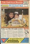 Oakville Beaver, 31 Oct 1993